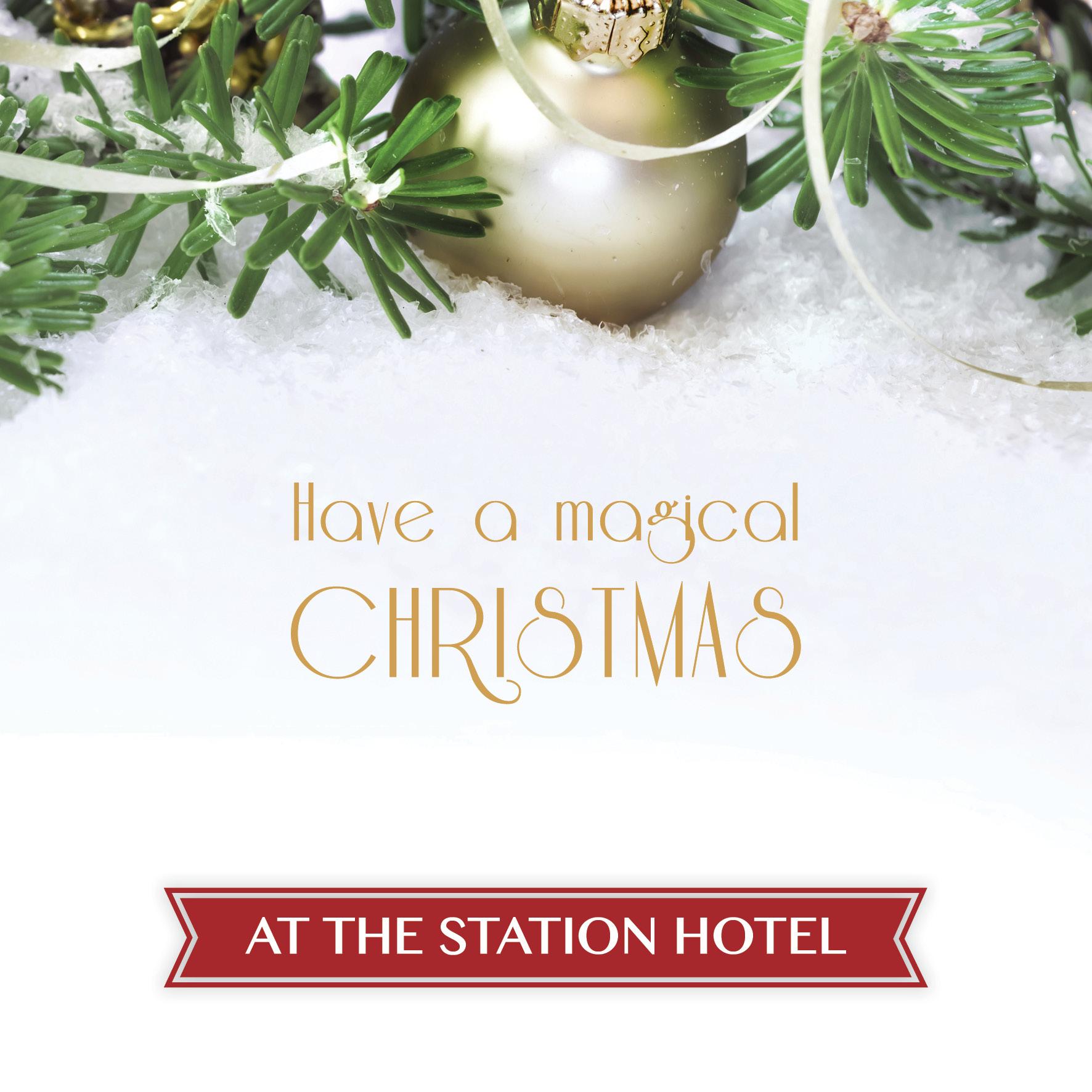 Station Hotel Festive Lft_Web